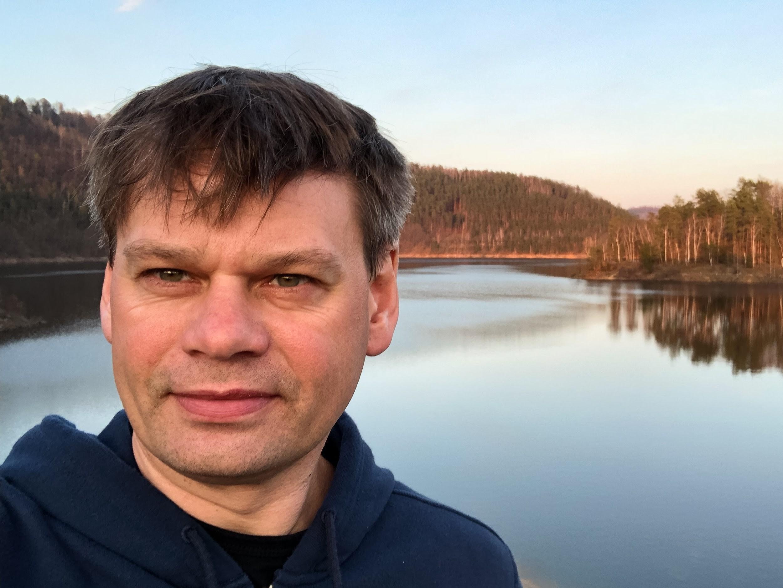 Krzysztof Leszkiewicz -