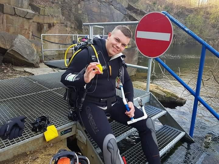 Piotr Sulasz -