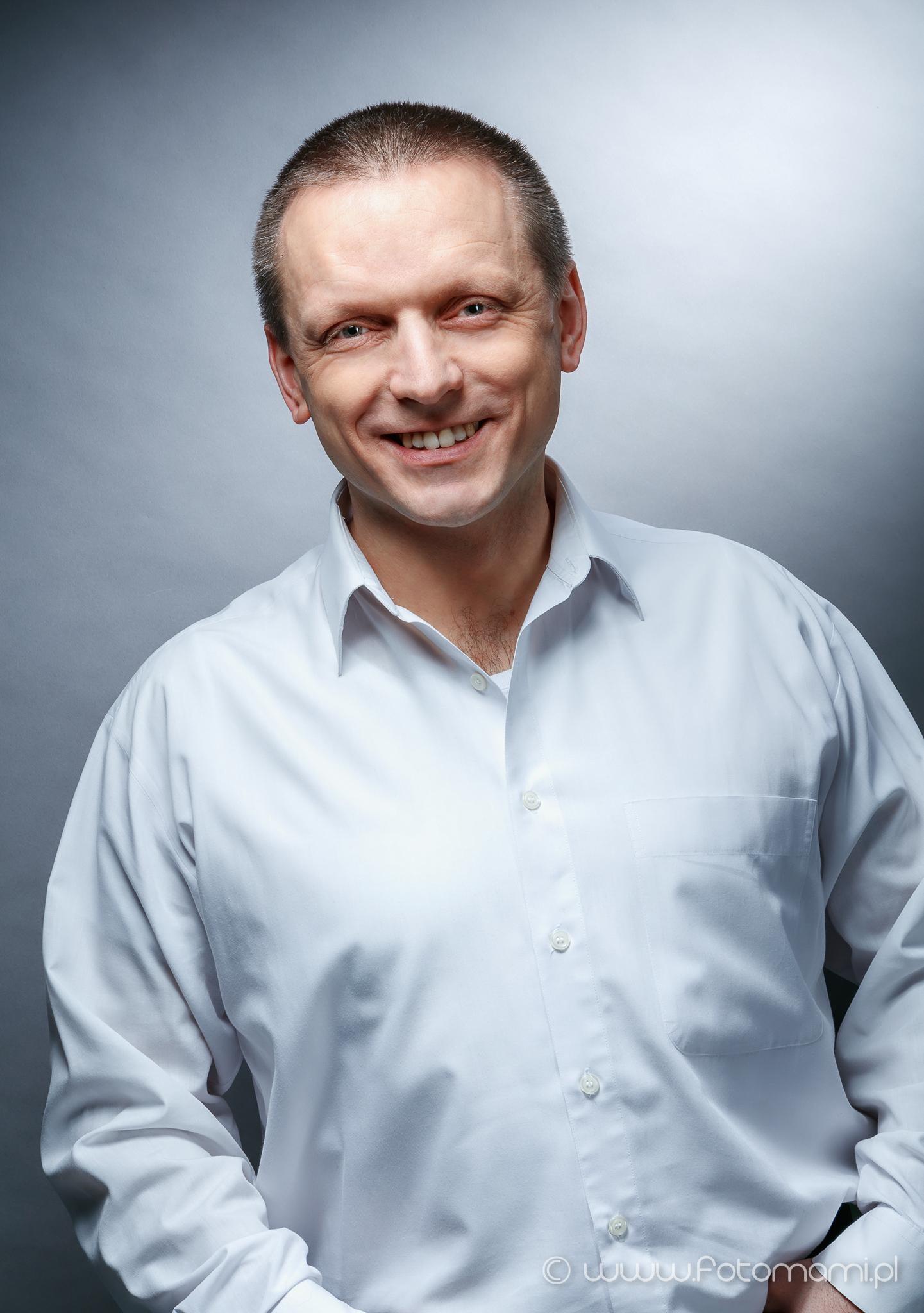 Tomasz Słomski -