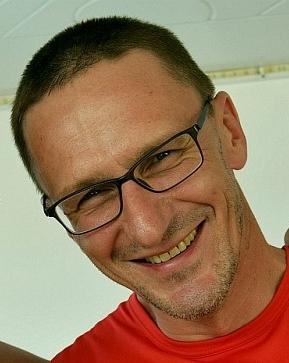 Dariusz Spirytulski -