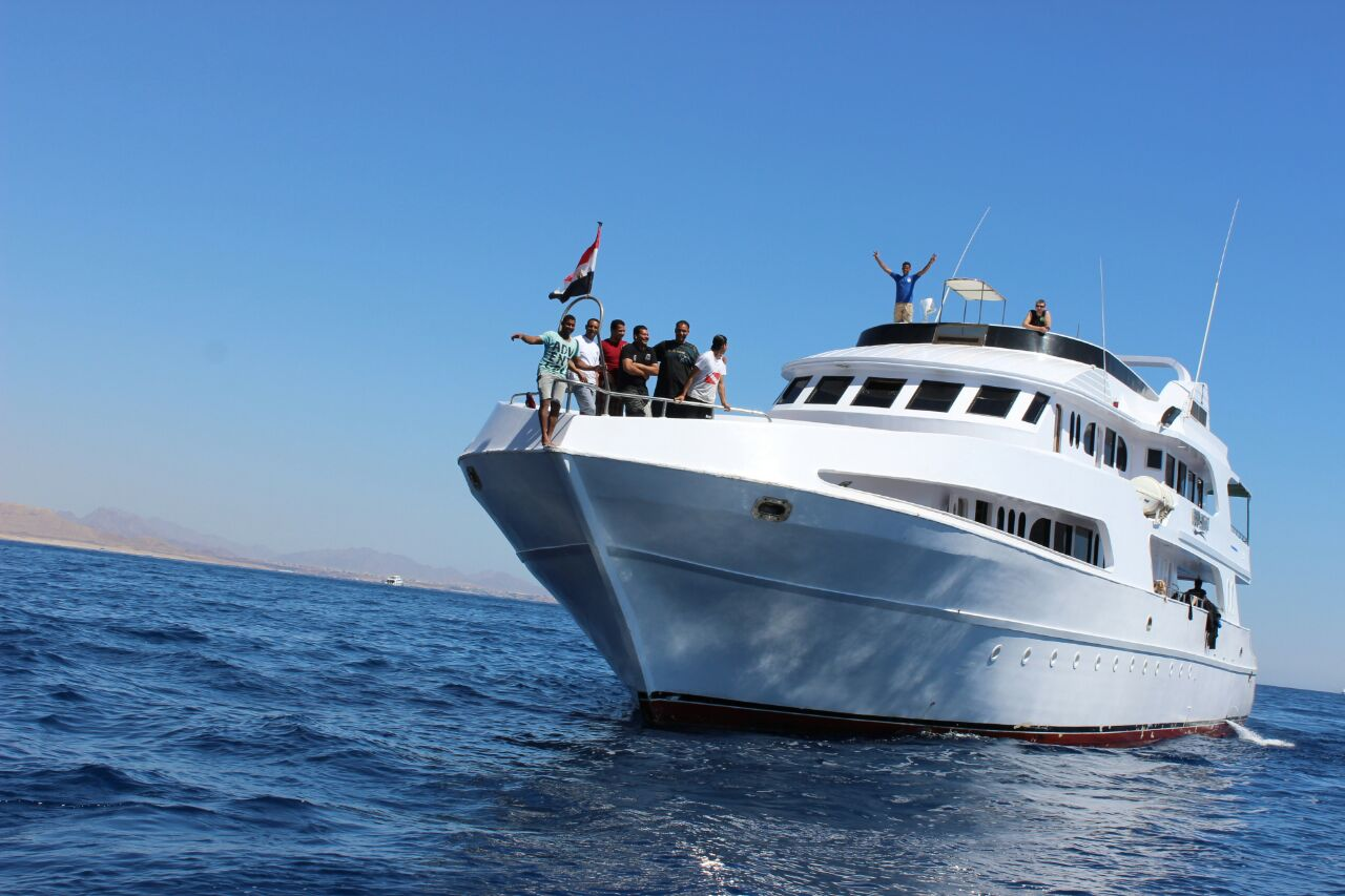 Red Sea One -