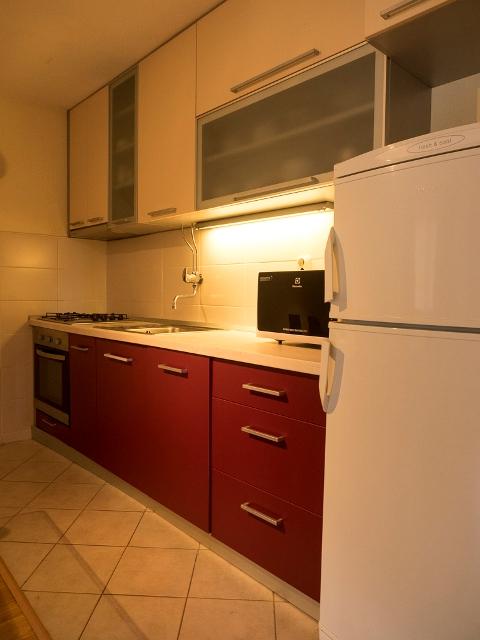 Apartament Koke nr 1 (4+1) -