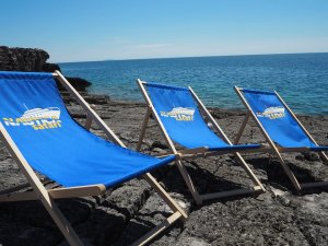 Baza nurkowa na wyspie Hvar -