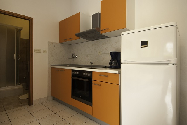 Apartament Dino nr 2 (2+1) -