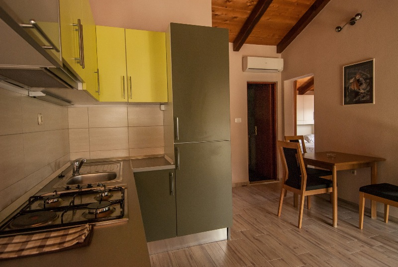 Apartament Koke nr 2 (2+1) -