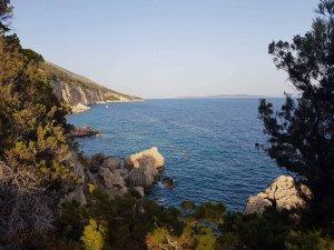 Plaże wyspy Hvar -