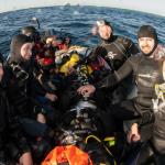 Ile nurkowań wykonam w trakcie safari nurkowego w Egipcie? -