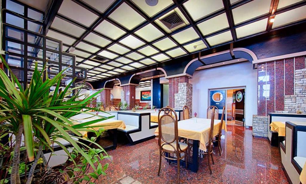 Hotel Tamaris -