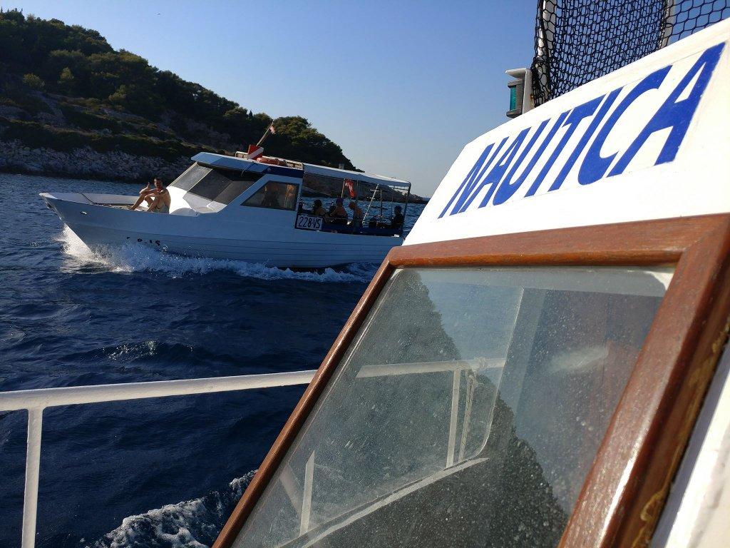 Podstawowy kurs nurkowania w Chorwacji -
