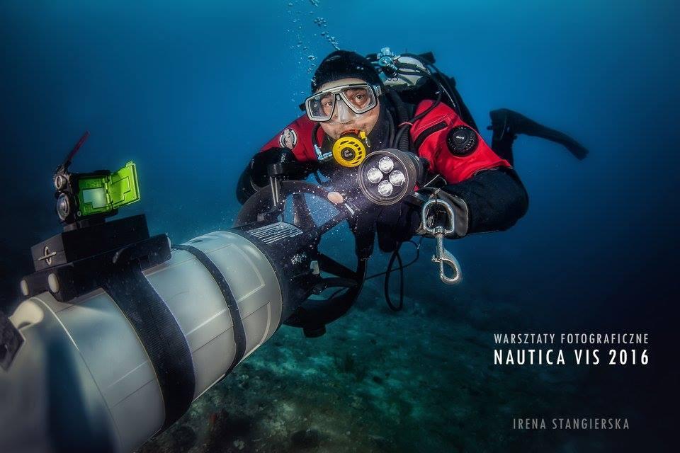 Fotografia podwodna -