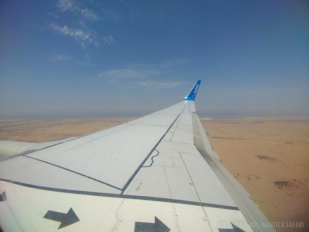 Relacja z safari nurkowego w Sudanie - maj 2019 -