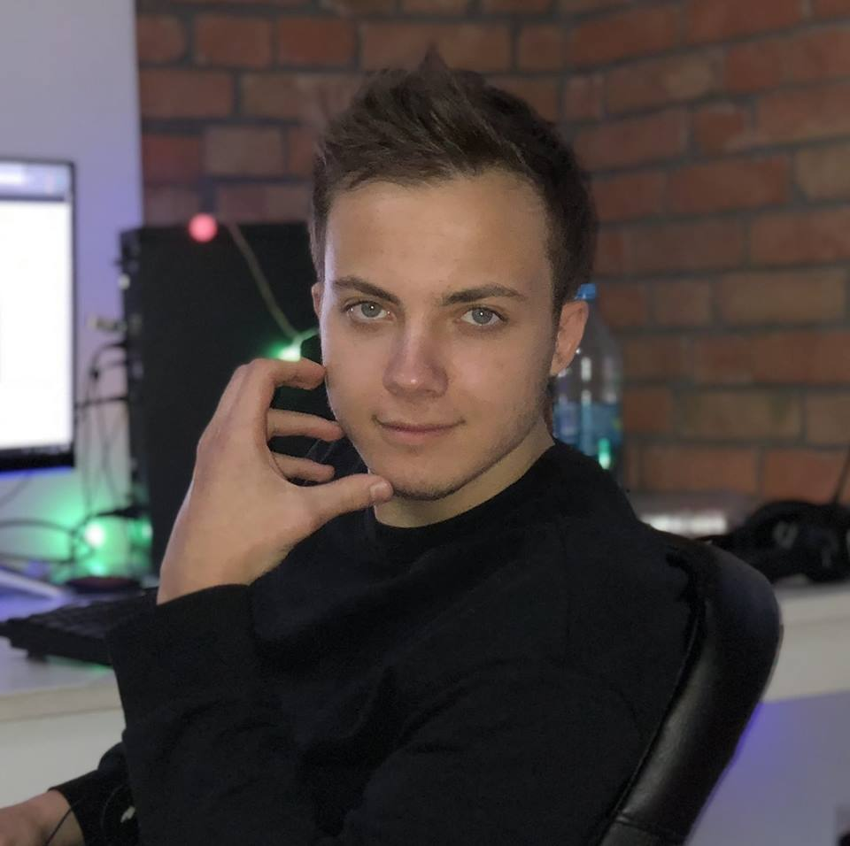 Mikołaj Witkiewicz -