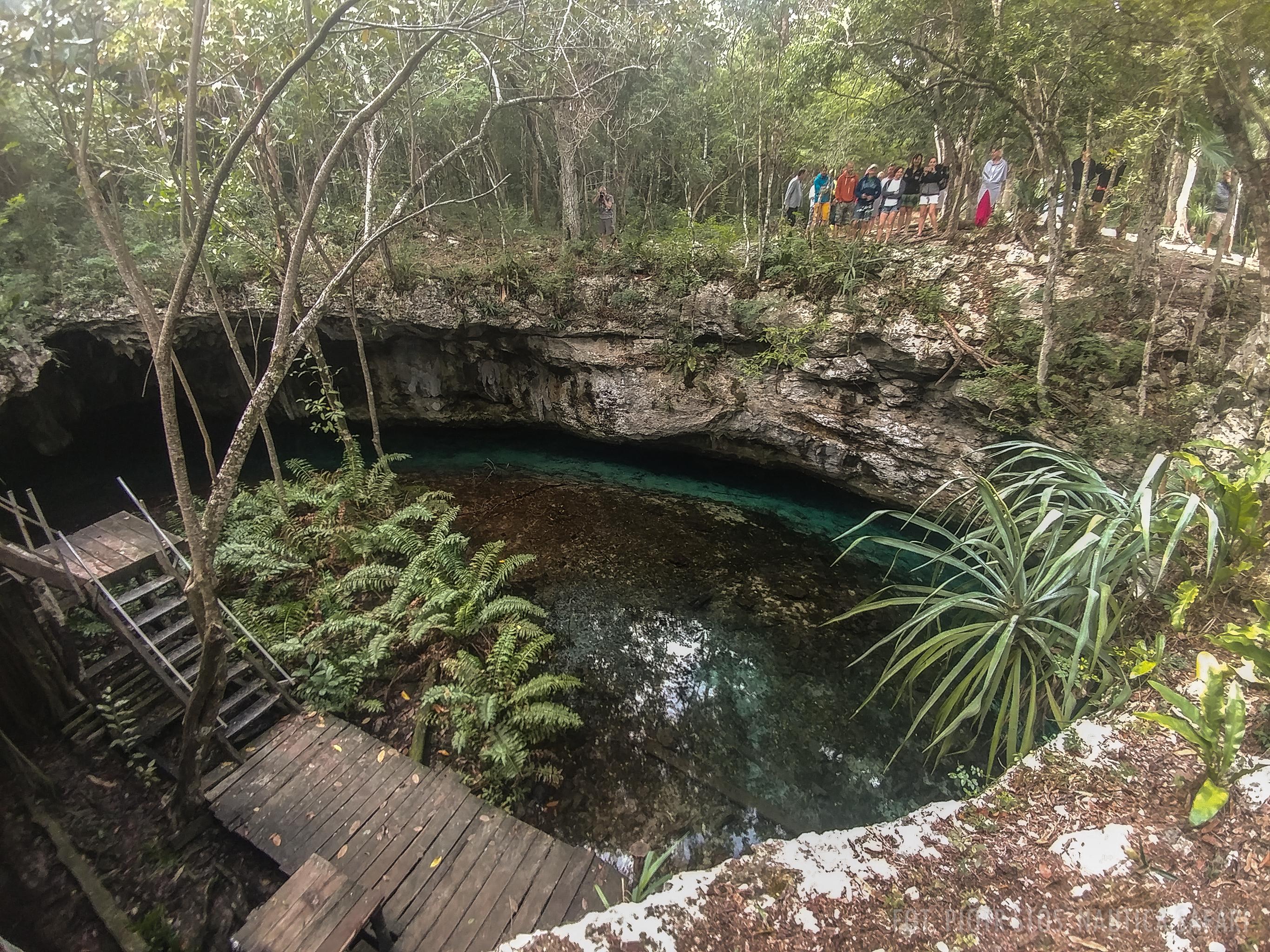 Nurkowanie Meksyk -