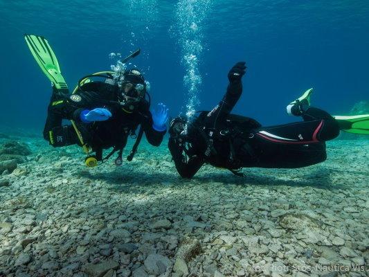 Kurs nurkowania -