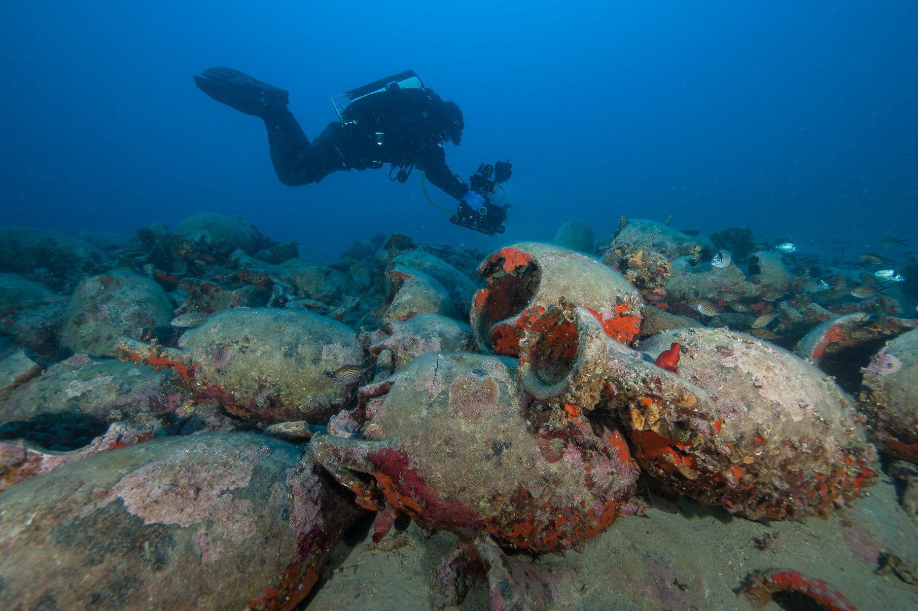 Wielkie odkrycie archeologiczne w pobliżu Hvaru! Zobacz pierwsze zdjęcia -