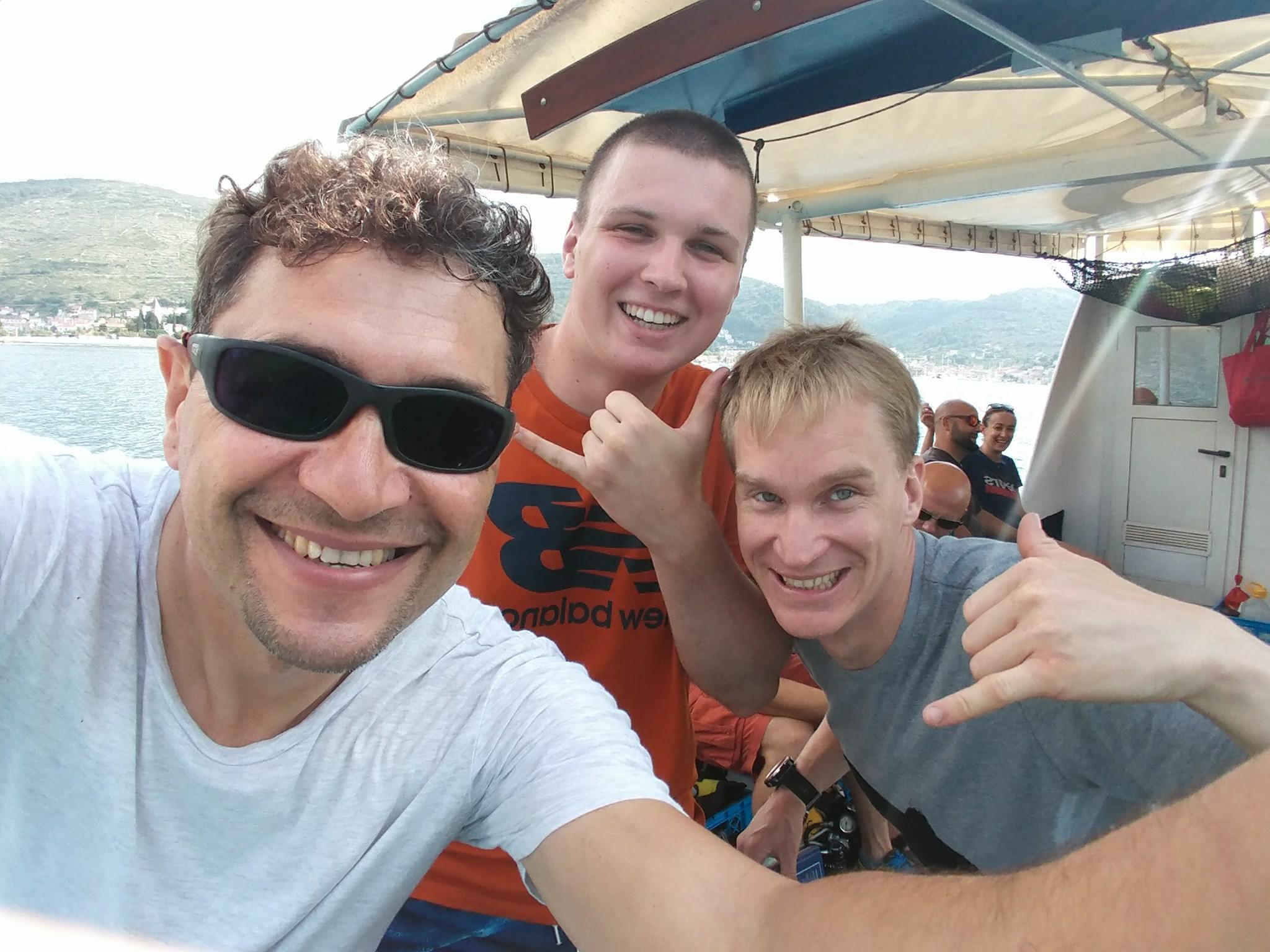 Praca w Nautica Safari -