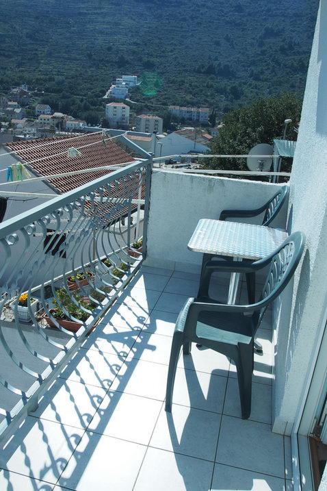 Apartament Milena nr 4 (2+2) -