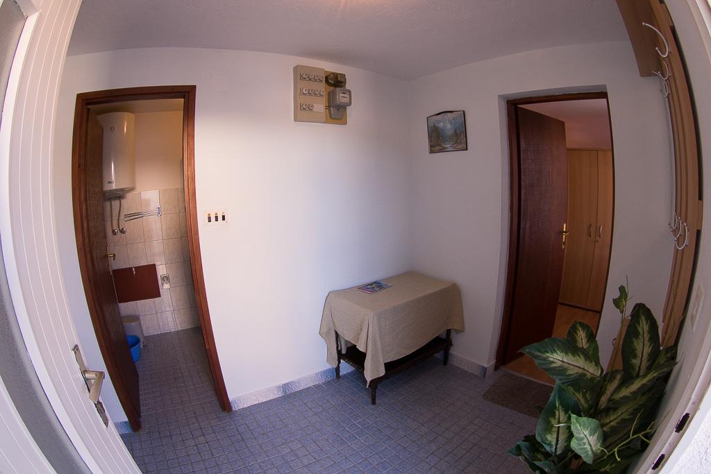 Apartament Milena nr 5 (2+1) -