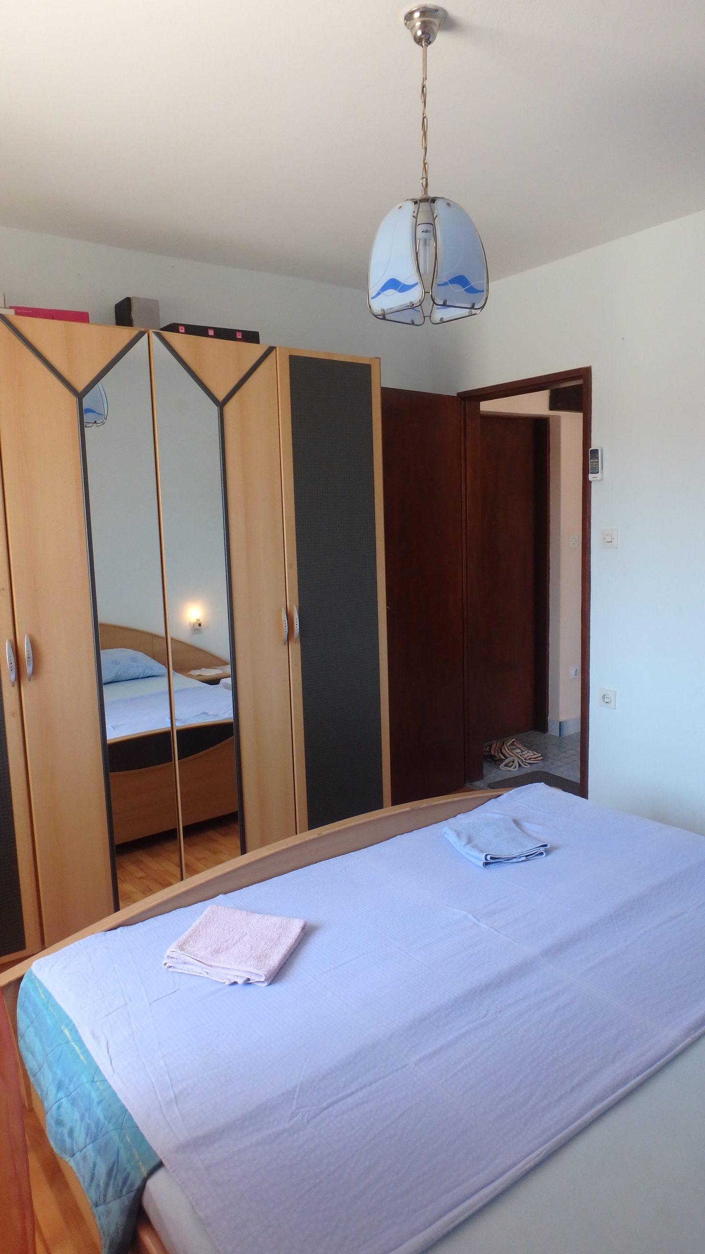Pokój Milena nr 7 (2 os.) -