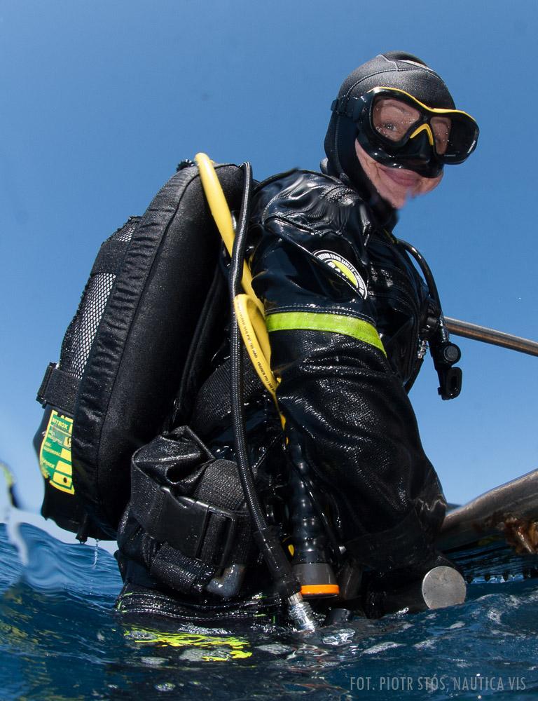 Kurs nurkowania online -