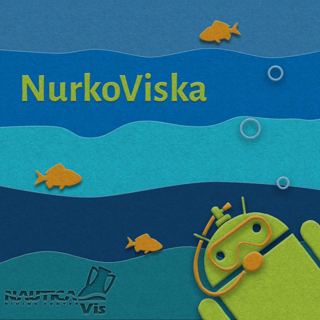 Nowa aplikacja mobilna NurkoViska -