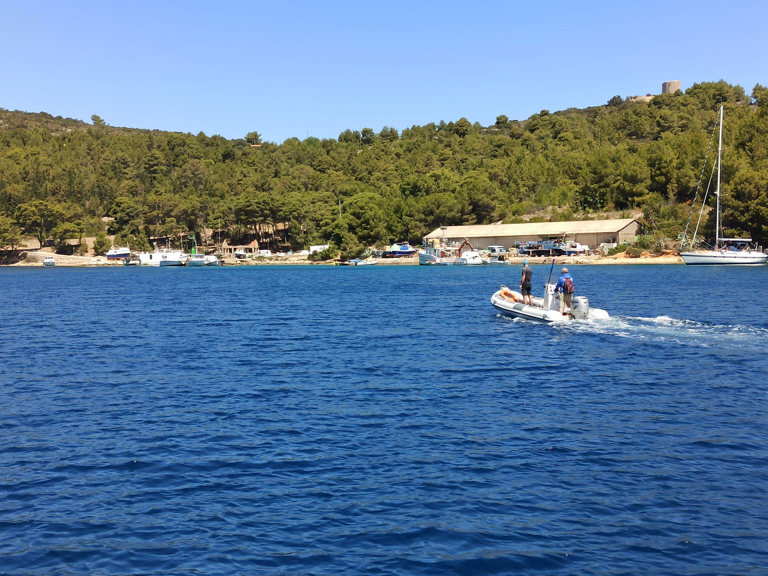 Sezon nurkowy w Chorwacji w pełni! -