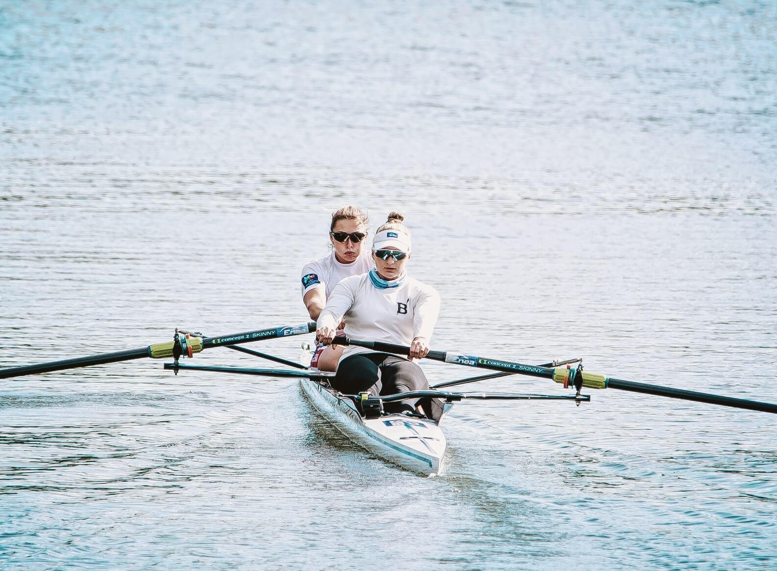 """""""Wraki statków i rafy koralowe zamiast medali"""" - Ania Wierzbowska o sezonie w Nautice -"""