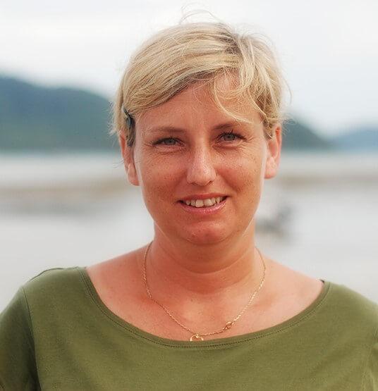 Małgorzata Paulo -