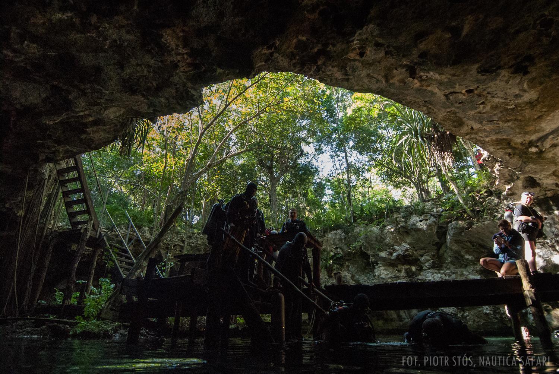 Nurkowanie Meksyk i Belize -