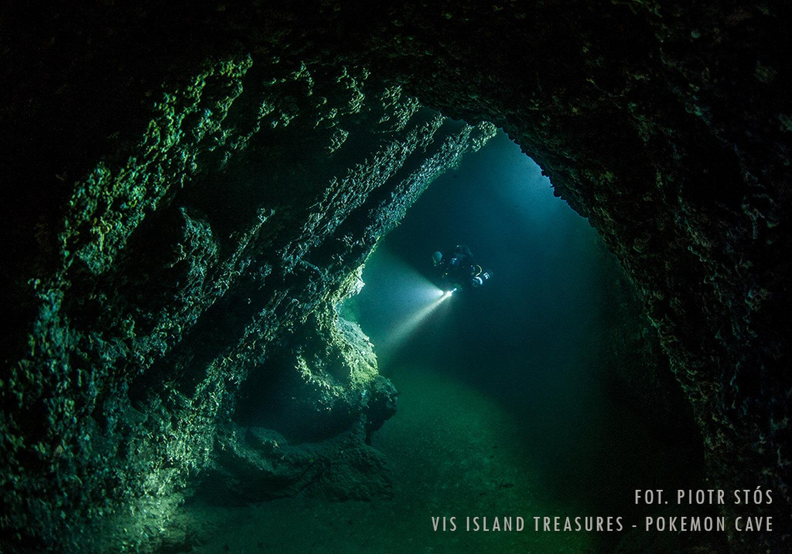 Wyspa Vis -